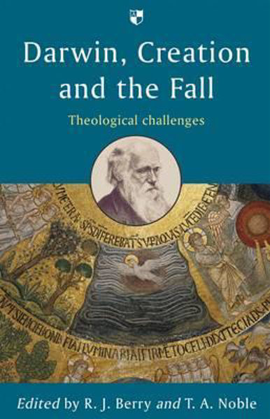 Picture of DARWIN CREATION AND THE FALL