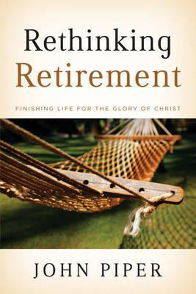 Picture of RETHINKING RETIREMENT