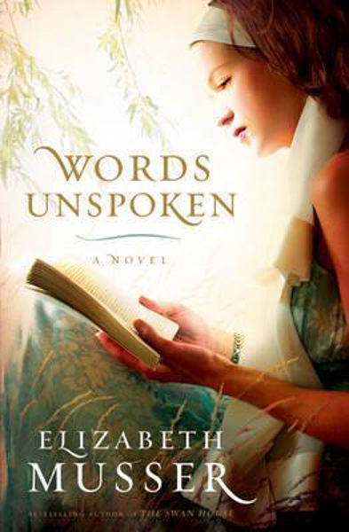 Picture of WORDS UNSPOKEN