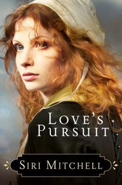 Picture of LOVE'S PURSUIT