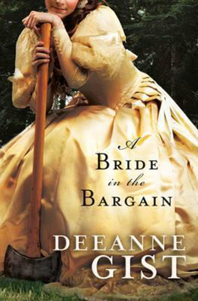 Picture of A BRIDE IN THE BARGAIN