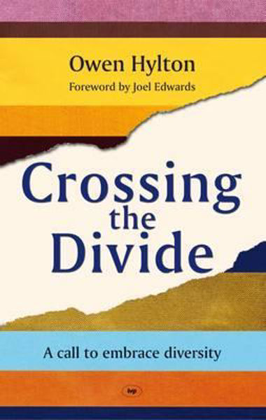 Picture of CROSSING THE DIVIDE