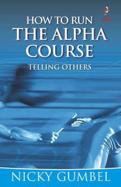 Picture of HOW TO RUN THE ALPHA COURSE
