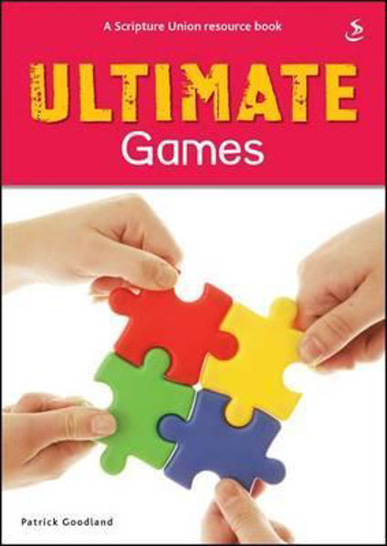 Picture of ULTIMATE GAMES
