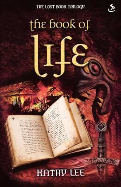 Picture of LOST BOOK TRILOGY/#3 BOOK OF LIFE