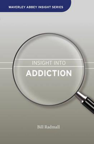Picture of INSIGHT INTO ADDICTION hbk