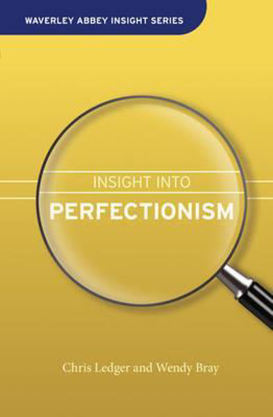 Picture of INSIGHT INTO PERFECTIONISM hbk