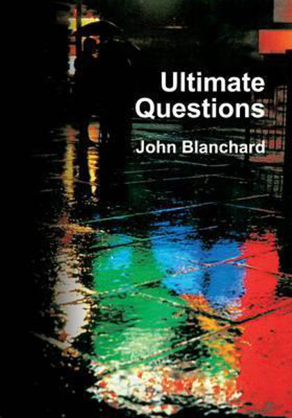 Picture of ULTIMATE QUESTIONS ESV