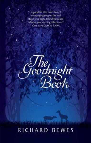 Picture of THE GOODNIGHT BOOK