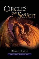 Picture of DRAGONS...MIDST/#3 CIRCLES OF SEVEN