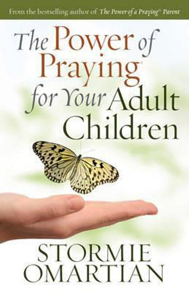 Picture of THE POWER OF PRAYING FOR/ ADULT CHILDREN