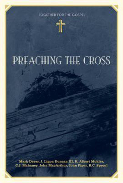 Picture of PREACHING THE CROSS