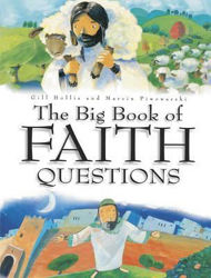 Picture of BIG BOOK OF FAITH QUESTIONS