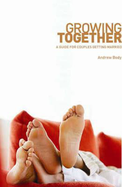 Picture of GROWING TOGETHER/MARRIAGE STUDY BOOK