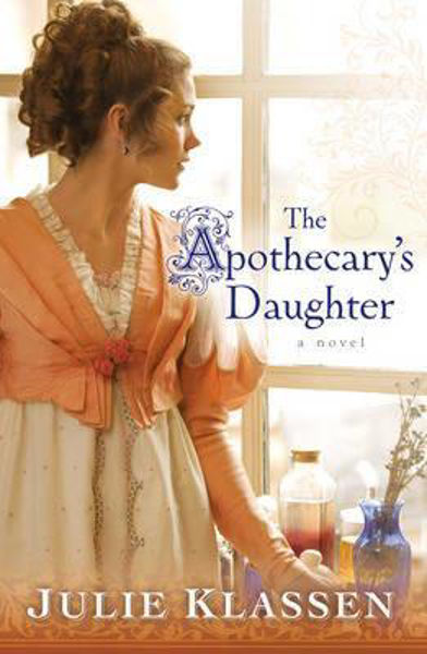 Picture of THE APOTHECARY'S DAUGHTER