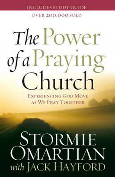 Picture of THE POWER OF A PRAYING CHURCH