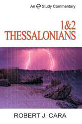 Picture of EP STUDY COMM/1&2 THESSALONIANS