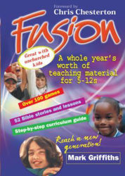 Picture of FUSION A YEARS WORTH OF TEACHING 5-12'S