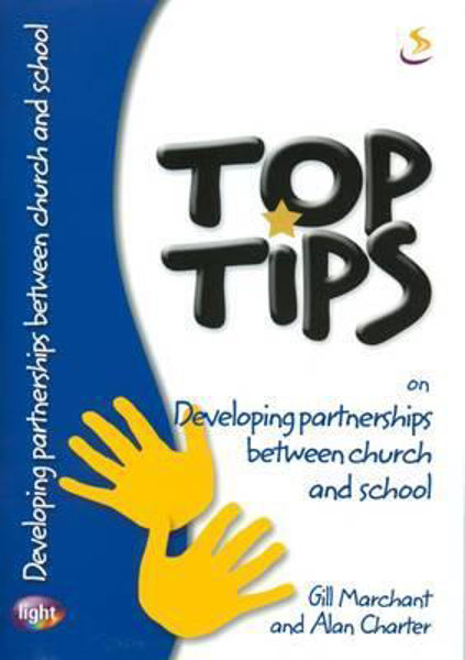 Picture of TOP TIPS/PARTNERSHIPS CHURCH & SCHOOL