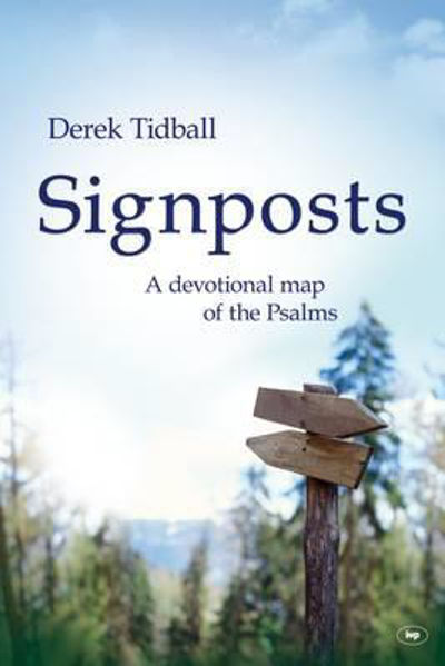 Picture of SIGNPOSTS A devotional map of the Psalms