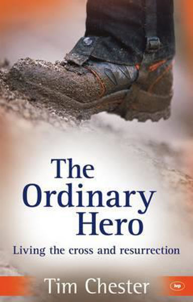 Picture of THE ORDINARY HERO