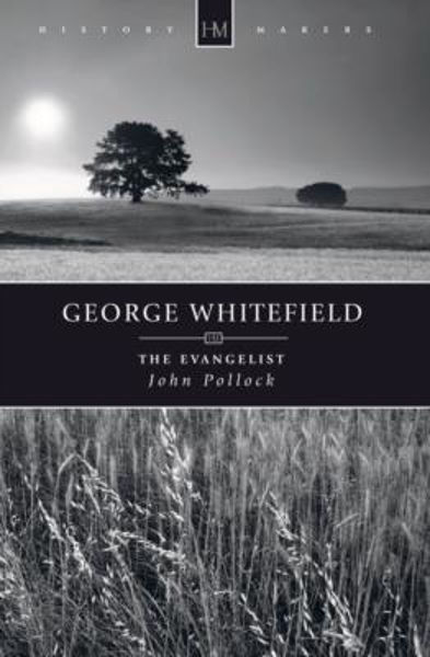 Picture of HISTORY MAKERS/GEORGE WHITEFIELD