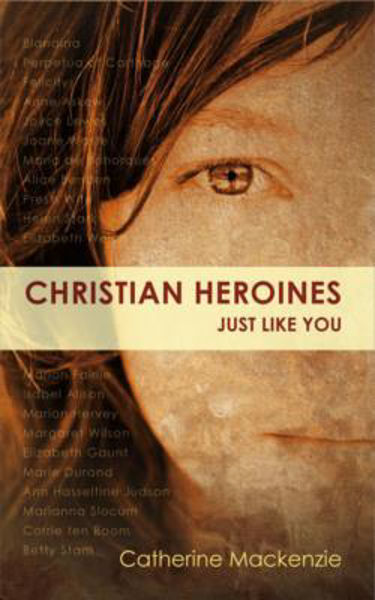 Picture of CHRISTIAN HEROINES JUST LIKE YOU