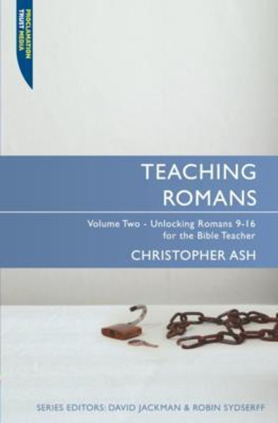 Picture of TEACHING/ROMANS 9-16