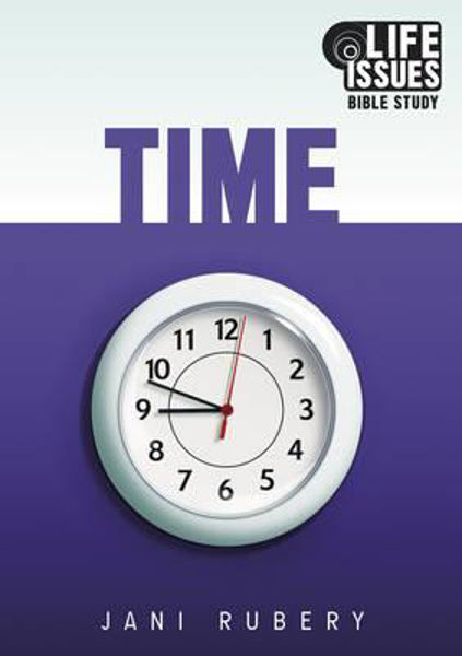 Picture of LIFE ISSUES BIBLE STUDY/TIME