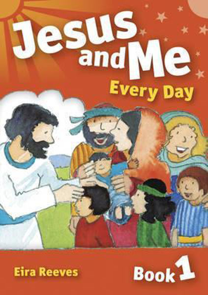 Picture of JESUS AND ME EVERY DAY/#1 BOOK 1