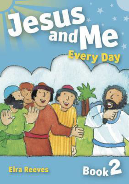 Picture of JESUS AND ME EVERY DAY/#2 BOOK 2
