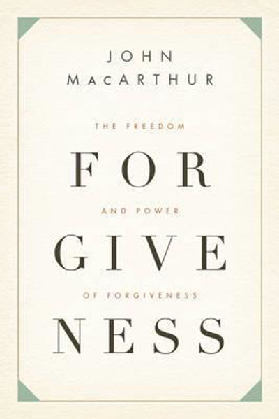 Picture of THE FREEDOM AND POWER OF FORGIVENESS
