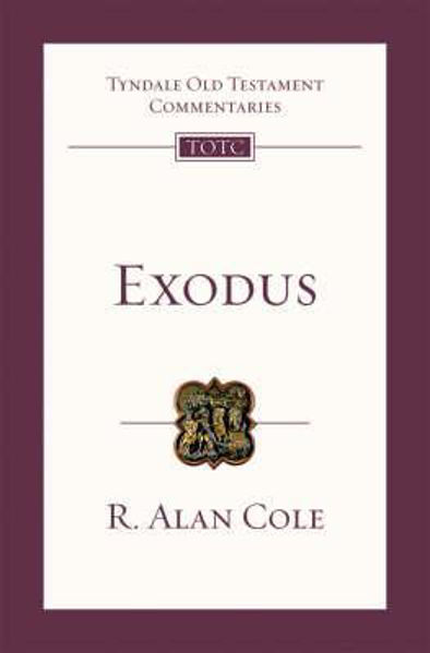 Picture of TYNDALE TOTC/#02 EXODUS