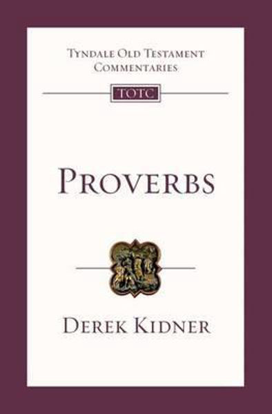 Picture of TYNDALE TOTC/#17 PROVERBS
