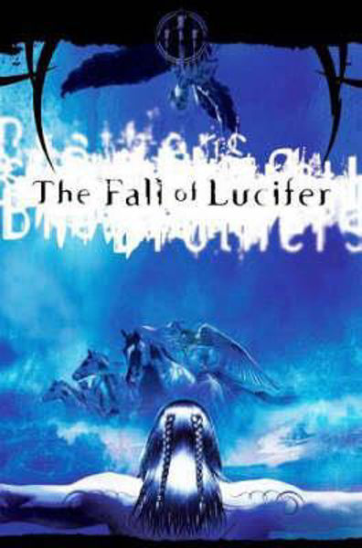 Picture of CHRONICLES BROTHERS/#1 THE FALL LUCIFER