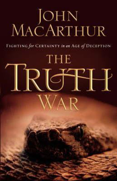 Picture of THE TRUTH WAR