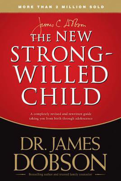 Picture of THE NEW STRONG WILLED CHILD
