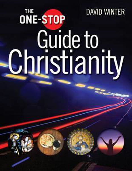 Picture of THE ONE STOP GUIDE TO CHRISTIANITY