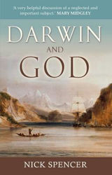 Picture of DARWIN AND GOD