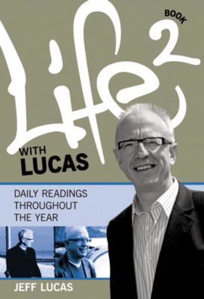 Picture of LIFE WITH LUCAS BOOK 2