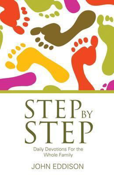 Picture of STEP BY STEP