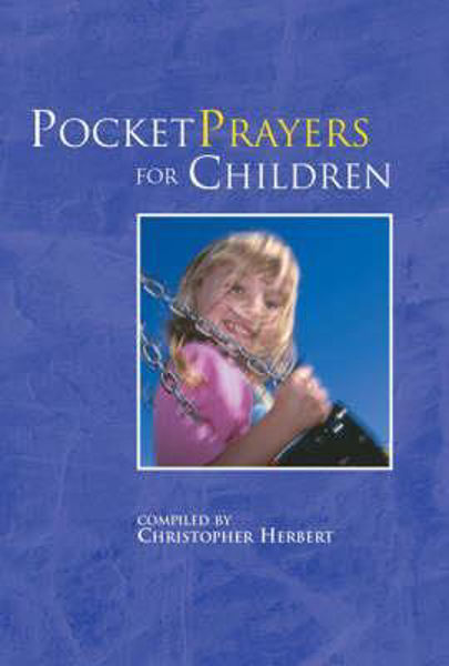 Picture of POCKET PRAYERS FOR CHILDREN