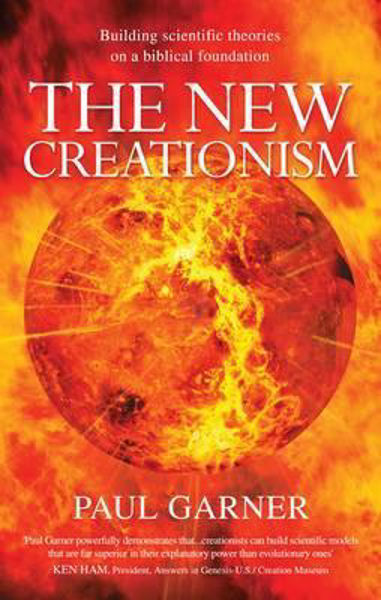 Picture of THE NEW CREATIONISM