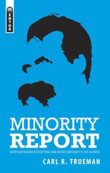 Picture of MINORITY REPORT