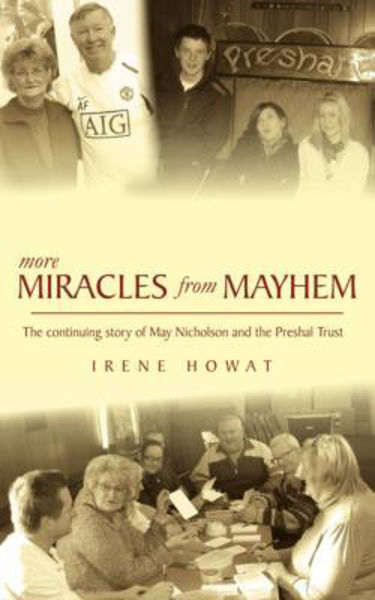 Picture of MORE MIRACLES FROM MAYHEM