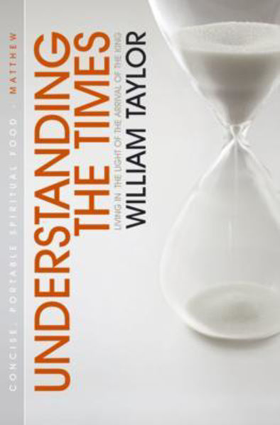 Picture of UNDERSTANDING THE TIMES MATTHEW 8-10