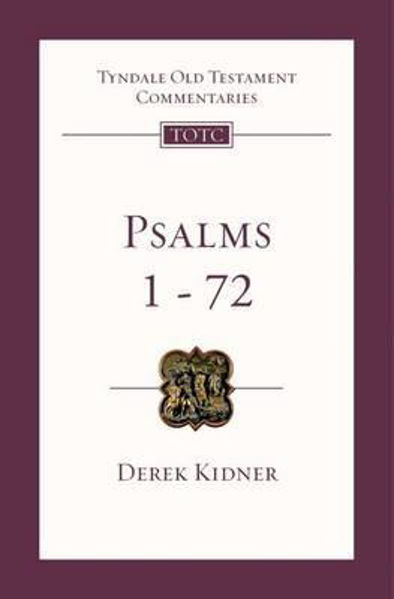 Picture of TYNDALE TOTC/#15 PSALMS 1-72