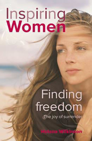 Picture of INSPIRING WOMEN/FINDING FREEDOM