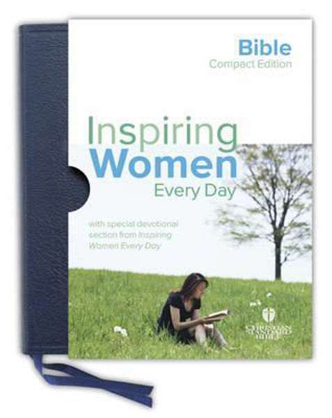 Picture of IWED INSPIRING WOMEN EVERY DAY COMPACT