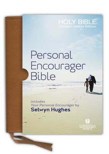 Picture of HSCB PERSONAL ENCOURAGER BIBLE